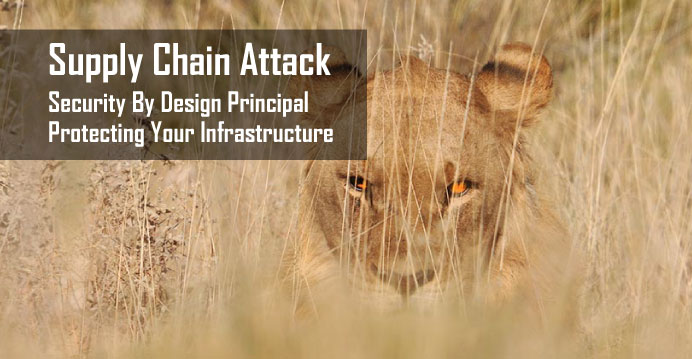 SUPPLY CHAIN ATTACK