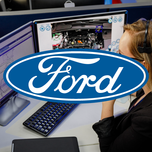 Customer Showcase: Ford Motor Company