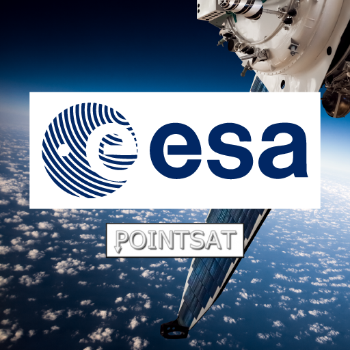 ESA project POINTSAT completed