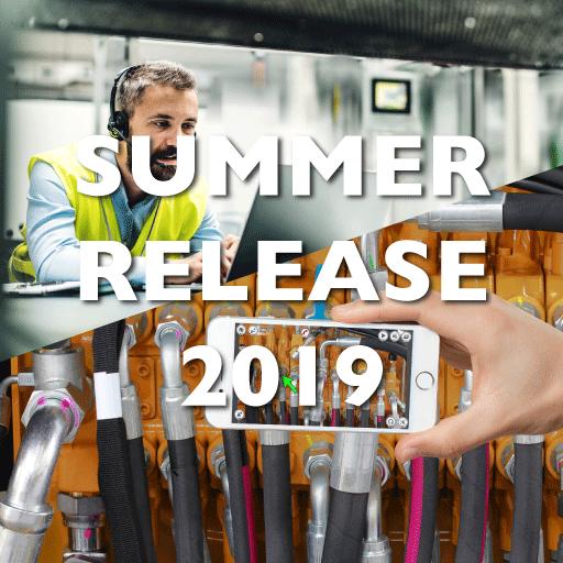 New Release: Summer 2019